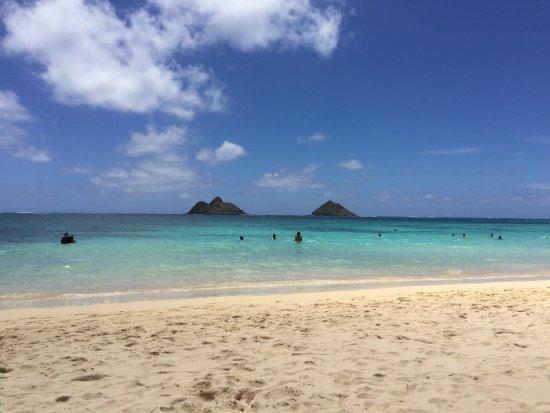 Lanikai Beach: photo0.jpg