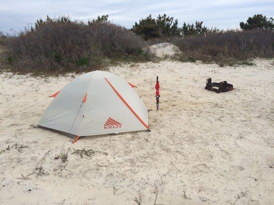 Bilde fra Assateague State Park Camping