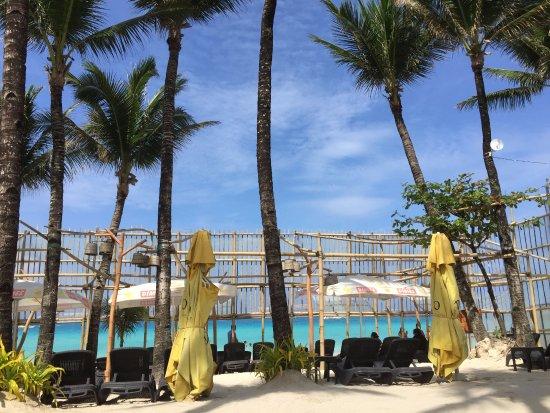 Foto de Red Coconut Beach Hotel