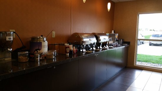 Incredible Breakfast Buffet At Residence Inn Canton Picture Of Download Free Architecture Designs Ferenbritishbridgeorg