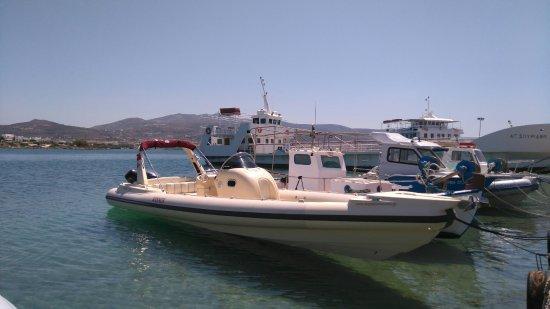 Aegean Sea Quest