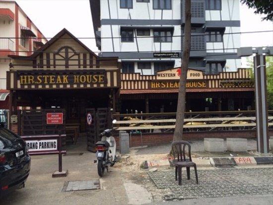 Photo of American Restaurant HR Steak House at 56 Jalan Raja Alang, Kuala Lumpur 50300, Malaysia