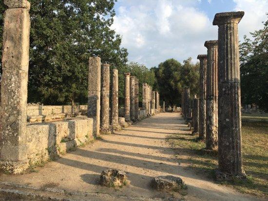 Ancient Olympia: photo0.jpg