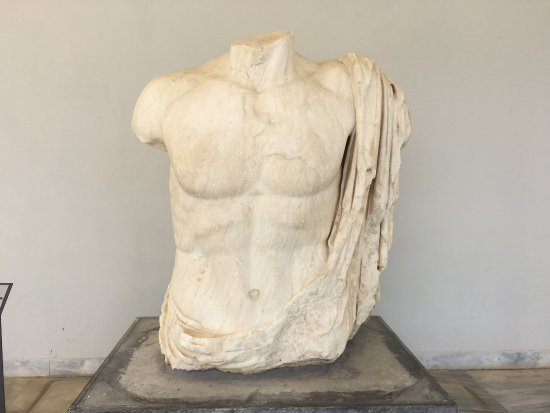 Ancient Olympia: photo1.jpg