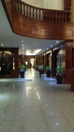 The Privilege Floor @Borei Angkor: Is this the best hotel in the world