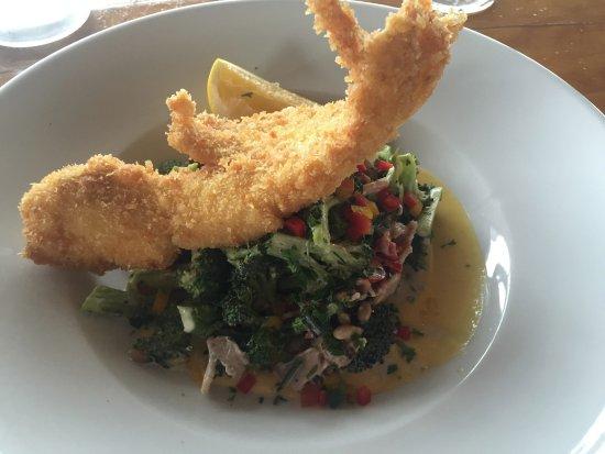 Νέο Πλίμουθ, Νέα Ζηλανδία: Chef's recommendation