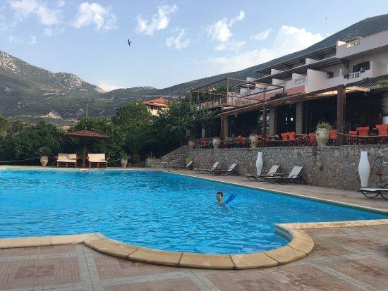 Hotel-Aristotelis