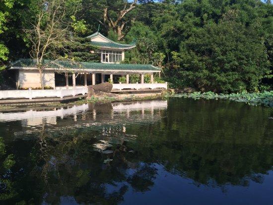Xiamen Tianjie Temple