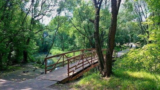 Park Chermyanka