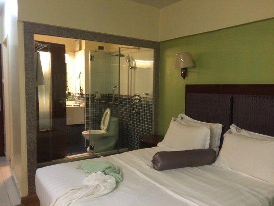 New Mwanza Hotel: photo2.jpg