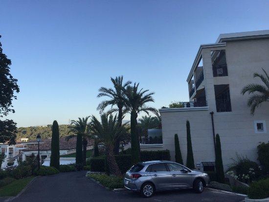 photo0.jpg - Picture of Royal Mougins Hotel, Mougins - TripAdvisor