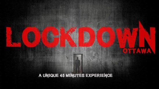 Lockdown - Ogilvie
