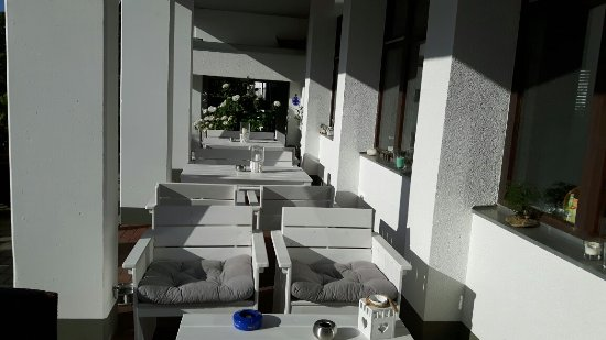 Eimeldingen, Alemania: Amalia's Café