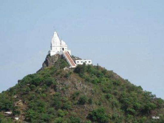 Giridih, India: Shikharji