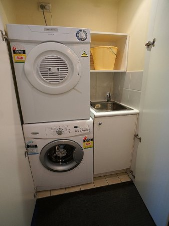 The Sedgebrook on Leichhardt: Laundry facilities
