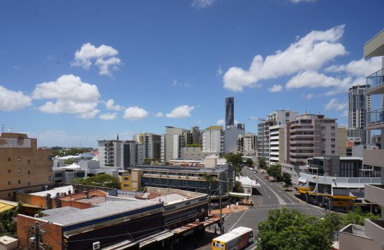 The Sedgebrook on Leichhardt: balcony outview