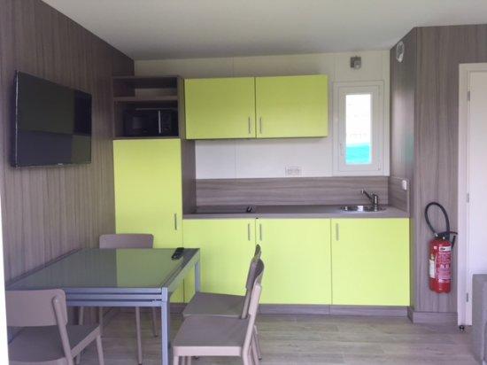 Longperrier, France : cottage famillial