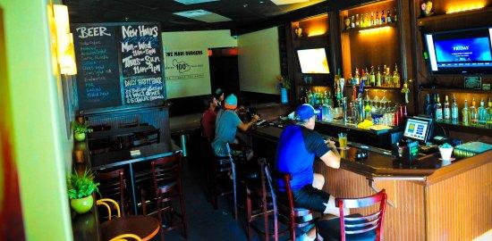 Little Bar at STEWZ