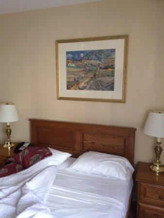 Chelsea Savoy Hotel: Chelsea Savoy Room 204