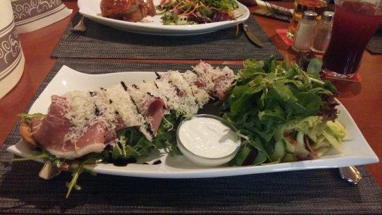 Leichte Sommerküche : Jetzt leichte sommerküche bild von restaurant goldenes lamm