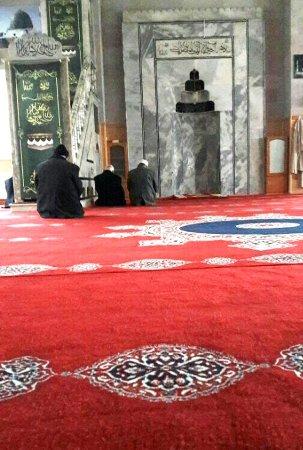 Mescidi Aksa Mosque