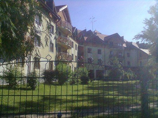 Grand Hotel Pressburg