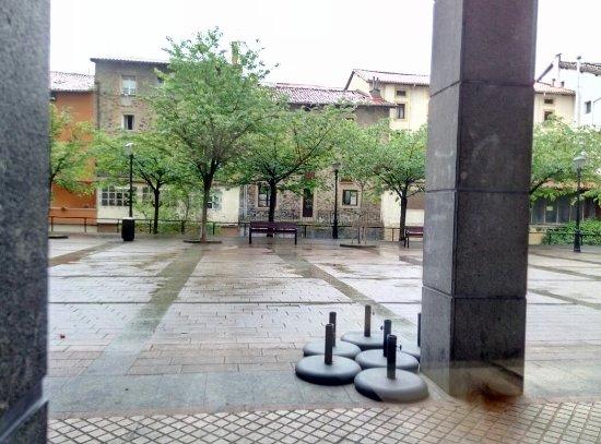 Urretxu, İspanya: Hokaba