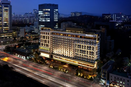 Photo of Seoul Palace Hotel
