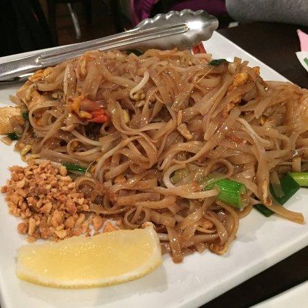 Mod Thai Food & Noodle Bar