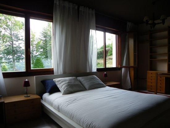 Suites Rurales Ellauri Baserria