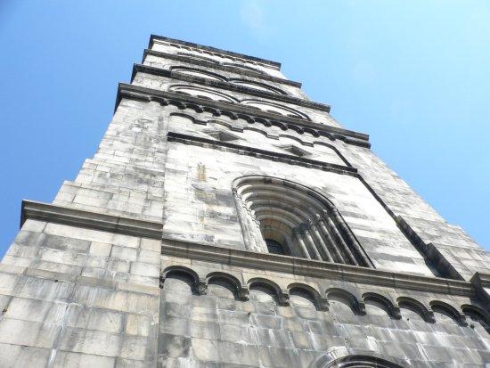 Lund, Svezia: Tower - 55 meters high
