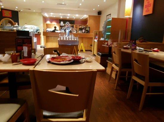 Pizza Hut Bristol 25 St Augustines Pde Updated 2020