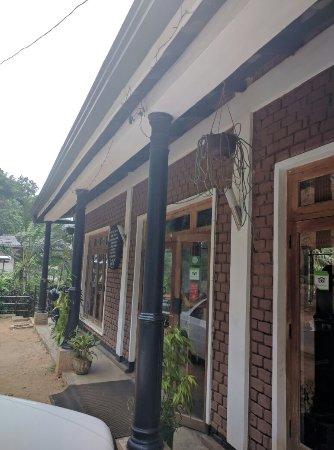 Honeypot Restaurant & Guest House: IMG_20160627_135918_large.jpg