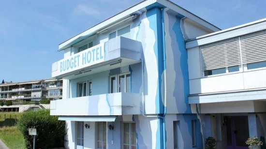 Mirabell Budget Hotel
