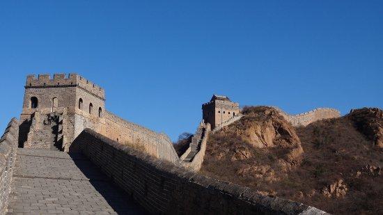 Luanping County, Kina: Jinshanlin