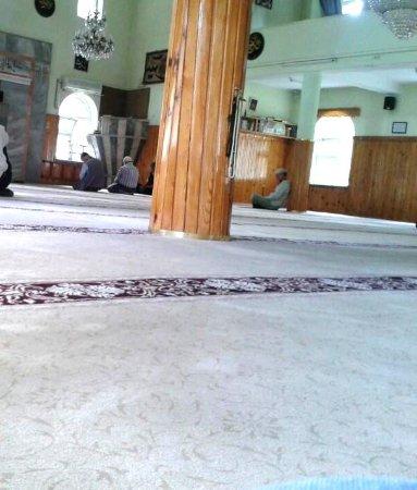 Fevzi Cakmak Cami