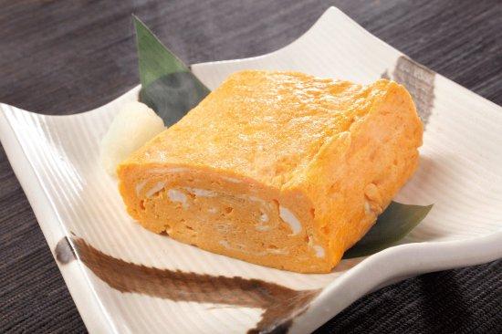 Oyama, ญี่ปุ่น: 卵焼