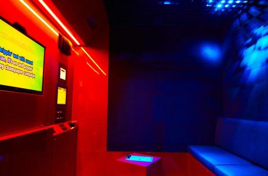 BAM Karaoke Box Sentier