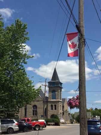 Merrickville, Канада: photo4.jpg