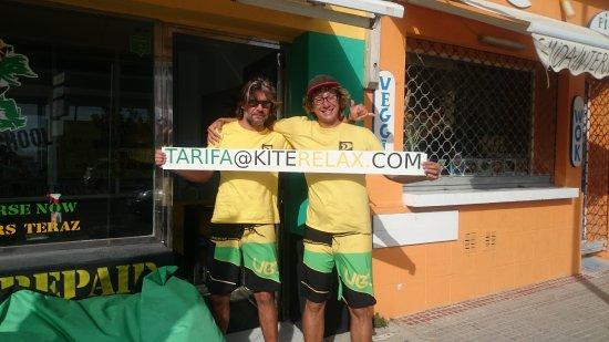 Kite Relax Tarifa