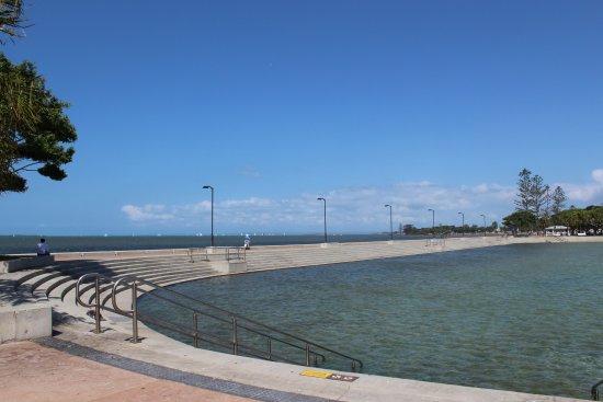 Wynnum Esplanade
