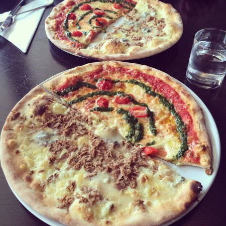 Pizza & Cucina Mamma Maria