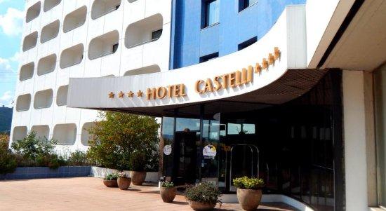 Photo of Hotel Castelli Montecchio Maggiore