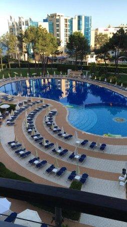Hotel Riu Helios: The pool