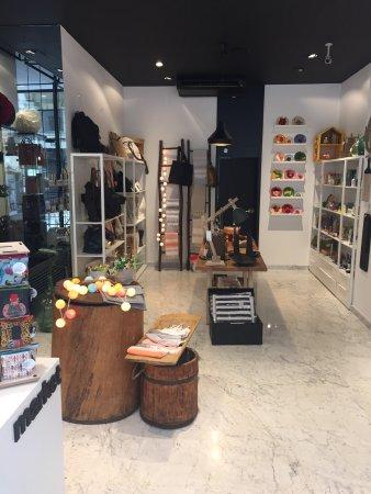 Market Concept Store