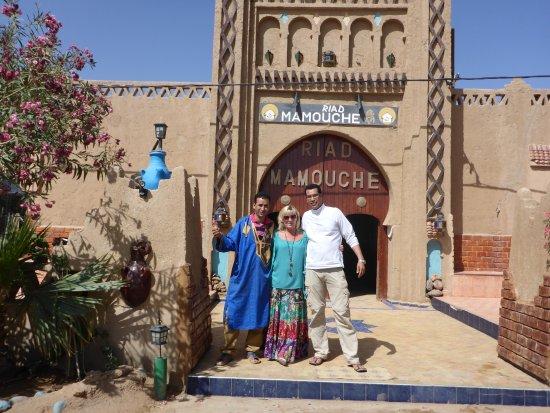 Desert Sahara Tours - Day Tours
