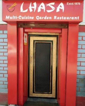 Lhasa Restaurant