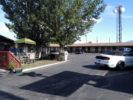 El Rancho Motel Foto