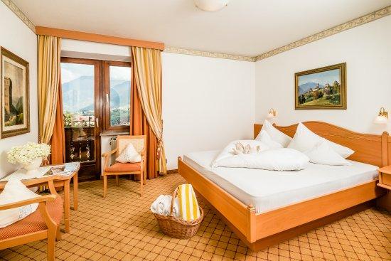 Hotel Finkenhof: room