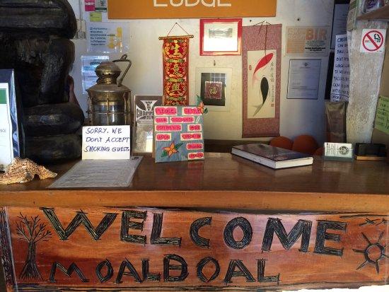 Moalboal Backpacker Lodge: photo3.jpg